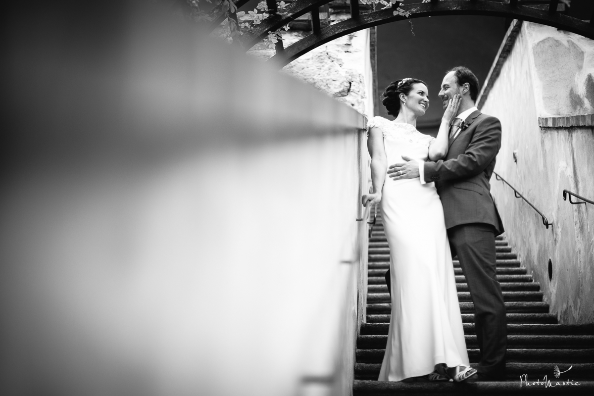 Prague wedding photographer