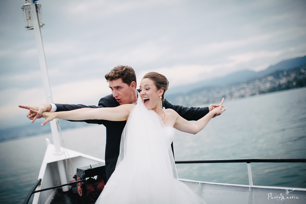 wedding photographer Zurich