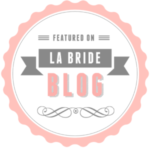 La Bride feaured badge