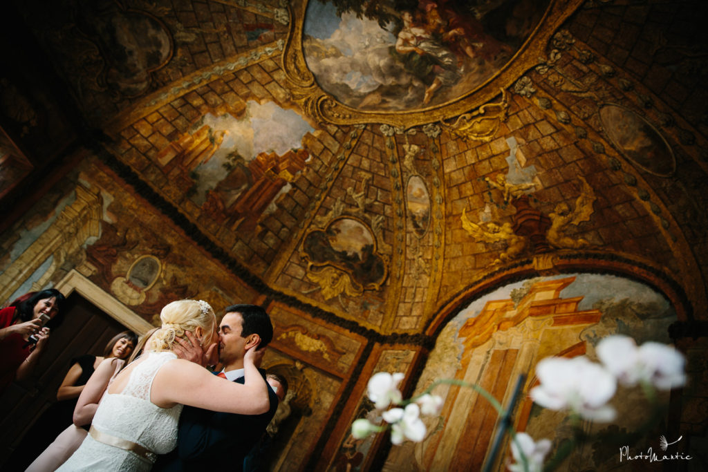 wedding venues in Prague