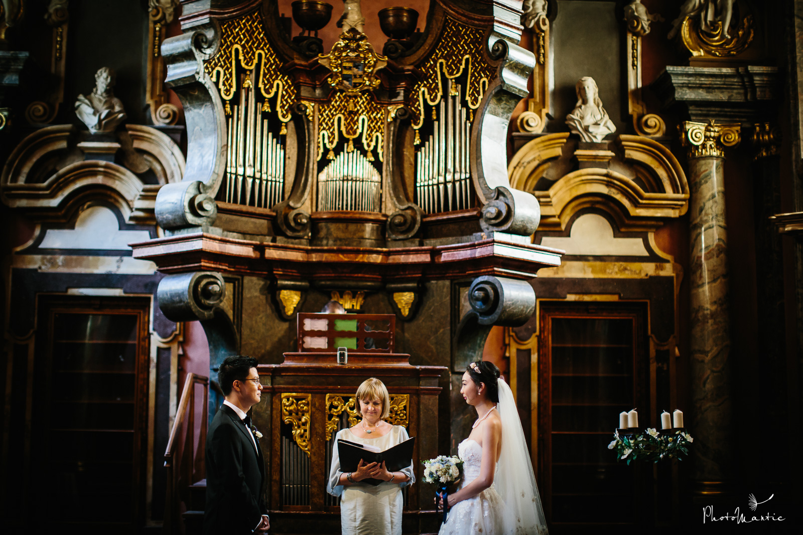 best wedding venue Prague
