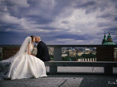 Svatba Katedrála sv. Víta